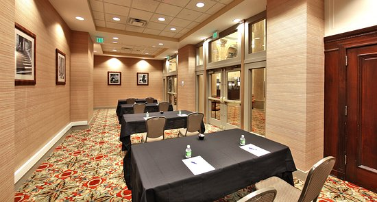 Holiday Inn Express Baltimore-Downtown: Meeting Room