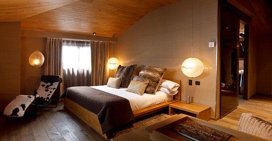 Grau Roig Hotel Andorra Romantic Room