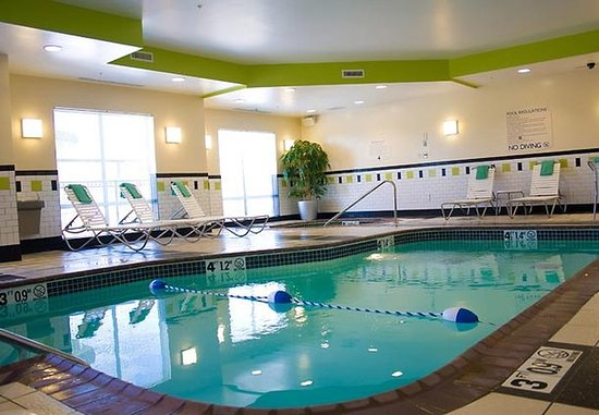 Bartlesville, Оклахома: Indoor Pool