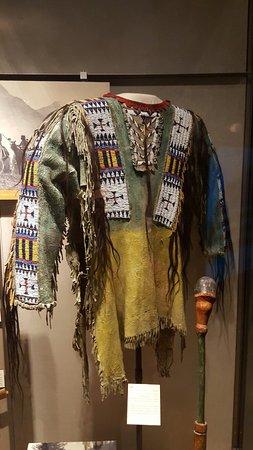 Buffalo Bill Historical Center : 20160825_165653_large.jpg