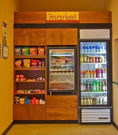 Boerne, TX: The Market