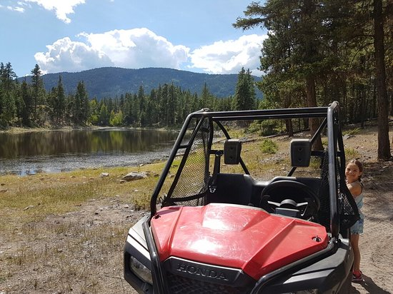 Okanagan ATV Tours : 20160825_133325_large.jpg