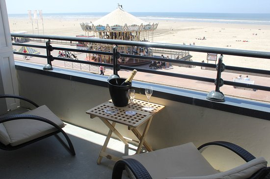 Photo of Neptune Hotel Berck-sur-Mer