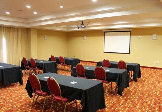 Clarksville, TN: Meeting Room – Classroom Setup