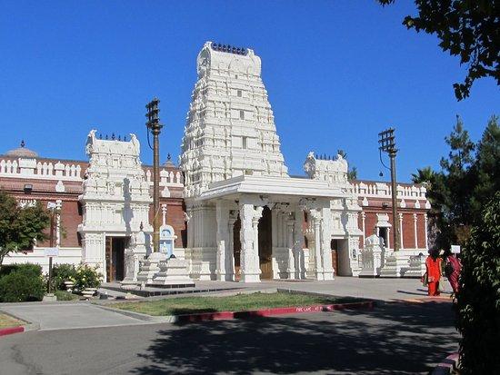 Livermore Shiva-Vishnu Temple