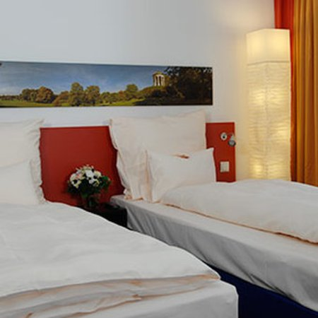 Brunnthal, Deutschland: StayTop Double Room