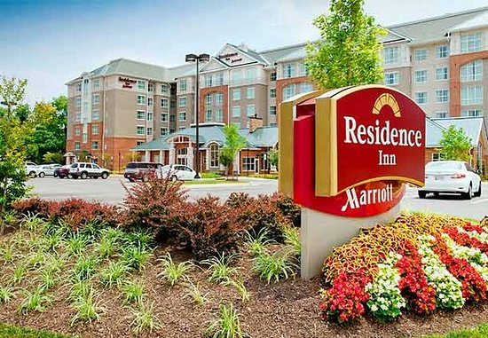 Residence Inn Baltimore Hunt Valley: Exterior