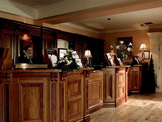 Athlone, Ιρλανδία: Lobby