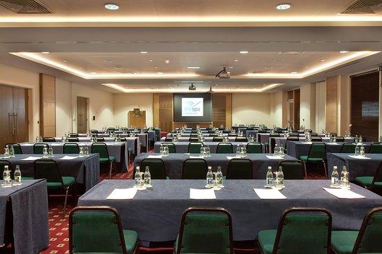 Athlone, Ιρλανδία: Meeting Room