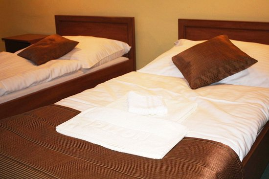 Banska Bystrica Region, Slovakia: Double Comfort Room