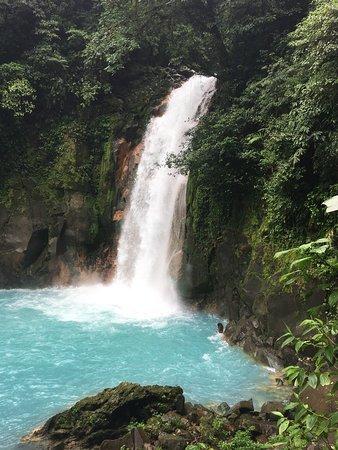 Национальный парк Вулкан Тенорио, Коста-Рика: Hermoso lugar de descanso 👏🏻👏🏻👏🏻👏🏻