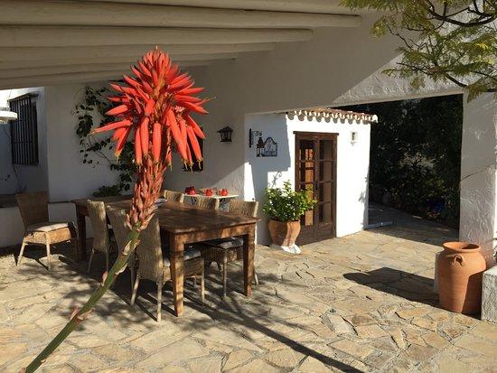 Canillas de Aceituno, Spanyol: photo1.jpg