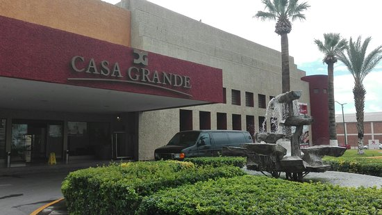 Casa Grande Chihuahua Business Plus Hotel: IMG_20160822_104557_large.jpg