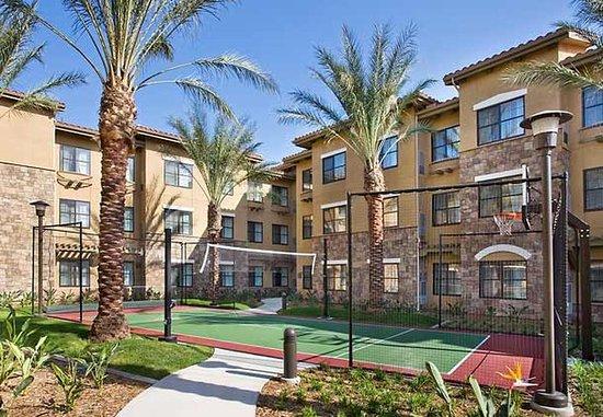 Camarillo, Kalifornia: Sport Court