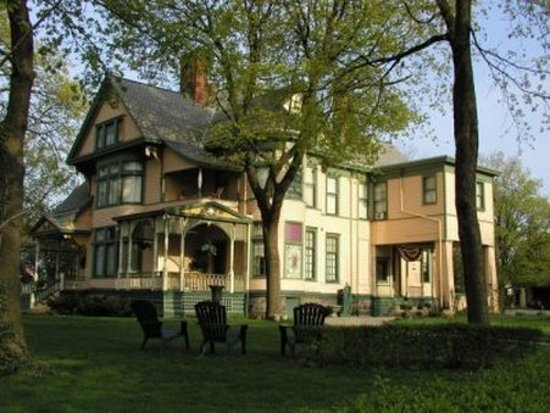 Photo of The Oliver Inn South Bend