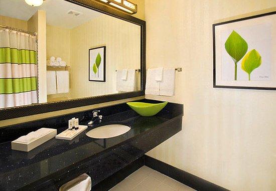 Albany, Geórgia: Suite Vanity