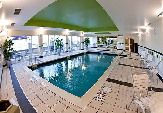 Pelham, AL : Indoor Pool