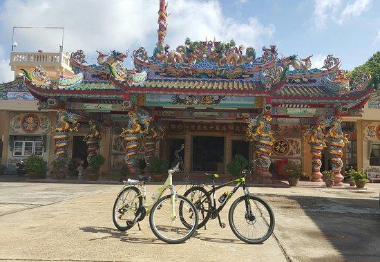 Ubon Bike Tour
