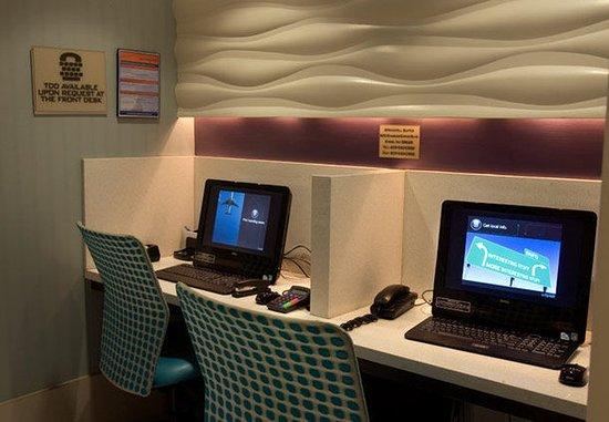 Ewing, Nueva Jersey: Business Center