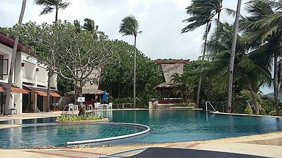 Panwa Beach Resort, Phuket: 20160819_144603_large.jpg