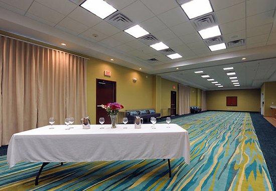 San Angelo, Teksas: Meeting Room