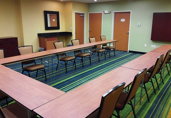 Avon, IN: Meeting Room