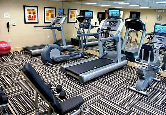 Covington, LA: Fitness Center
