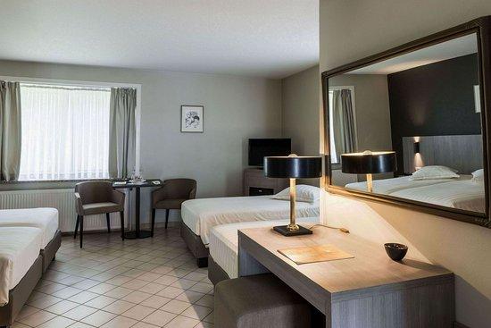 Rijmenam, Βέλγιο: Comfort Family Room