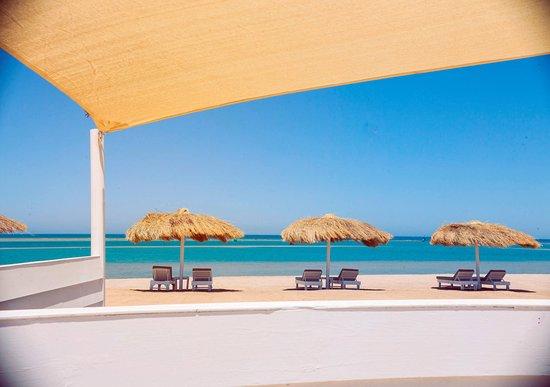 Ali Pasha Hotel Marina Beach Club El Gouna