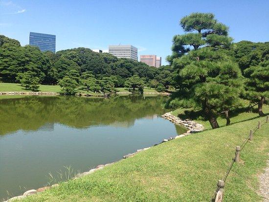 Jardines Hama Rikyu: photo0.jpg