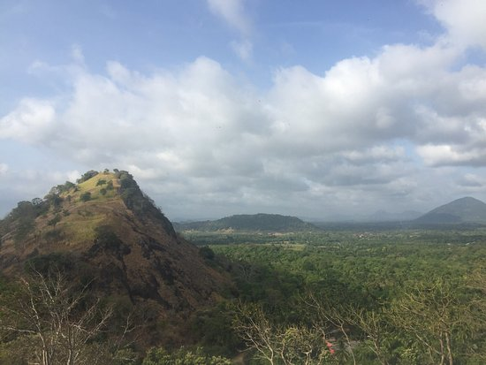 Dambulla, Sri Lanka: photo3.jpg