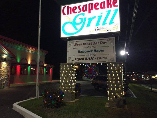 Havre de Grace, Мэриленд: Restaurant