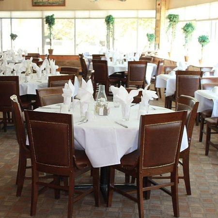Lewistown, MT: Yogo Inn Stetsons Restaurant