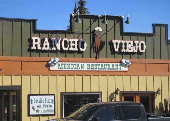 Rancho Viejo, Sisters, Oregon