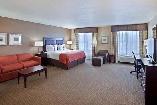 Yakima, WA: King Feature Room