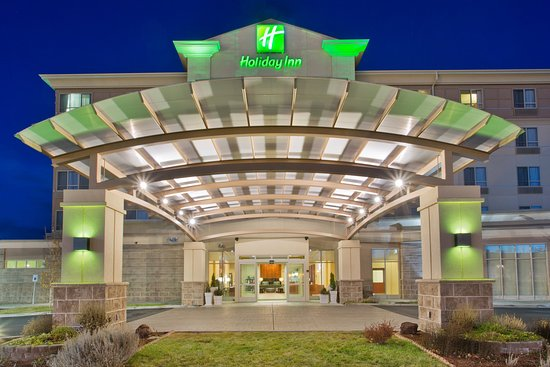 Welcome to Holiday Inn Yakima