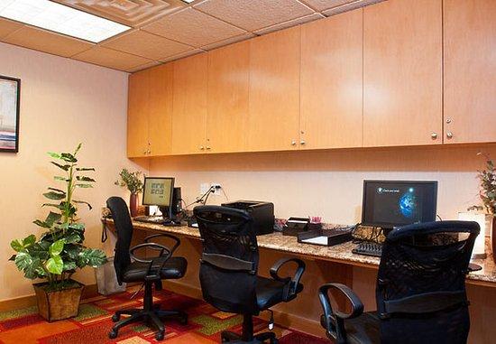 Branchburg, NJ : Business Center