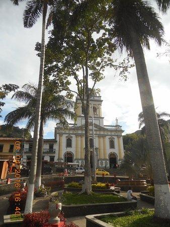 Municipal de Titiribi