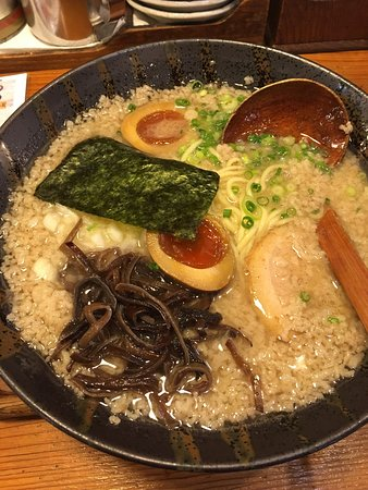 Menya Katsumi – fotografija