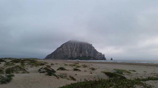 Morro Bay, Californië: 20160824_193224_large.jpg