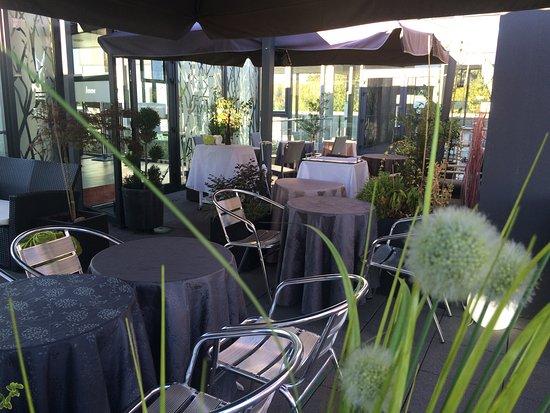 Restaurant La Table De L Atelier Dans Rixheim Avec Cuisine