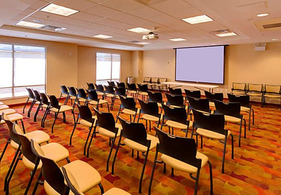 Orem, UT : Meeting Room