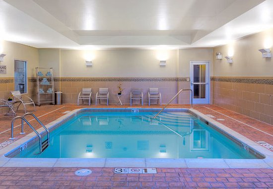 Keene, NH: Indoor Pool