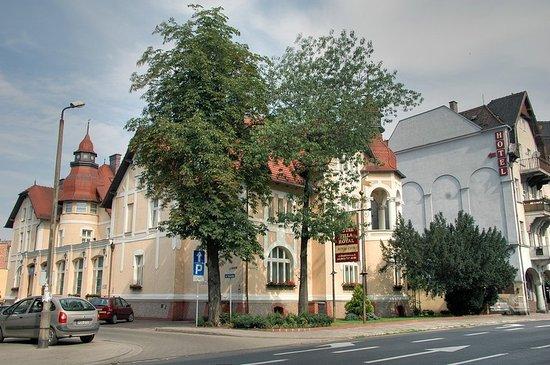 Ostrow Wielkopolski, Polonia: Exterior