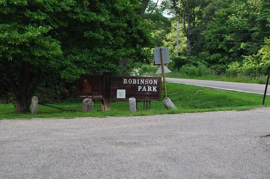 Mossville, IL: Robinson Park