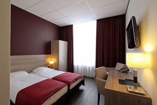 Kerkrade, Países Bajos: Comfort Room