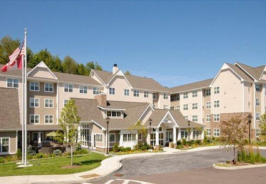 Colchester, Vermont: Entrance