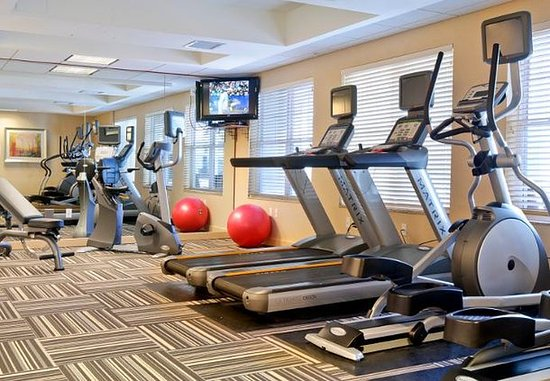 Colchester, VT : Fitness Center