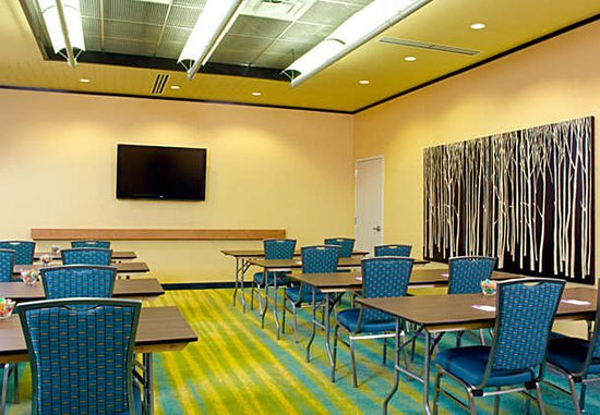 Ridley Park, Pennsylvanie : Meeting Room