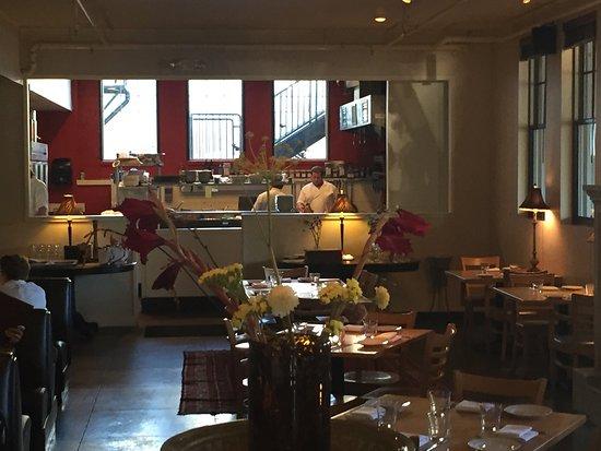 Waterstreet Cafe And Bar Olympia Menu Prices Restaurant Reviews Tripadvisor